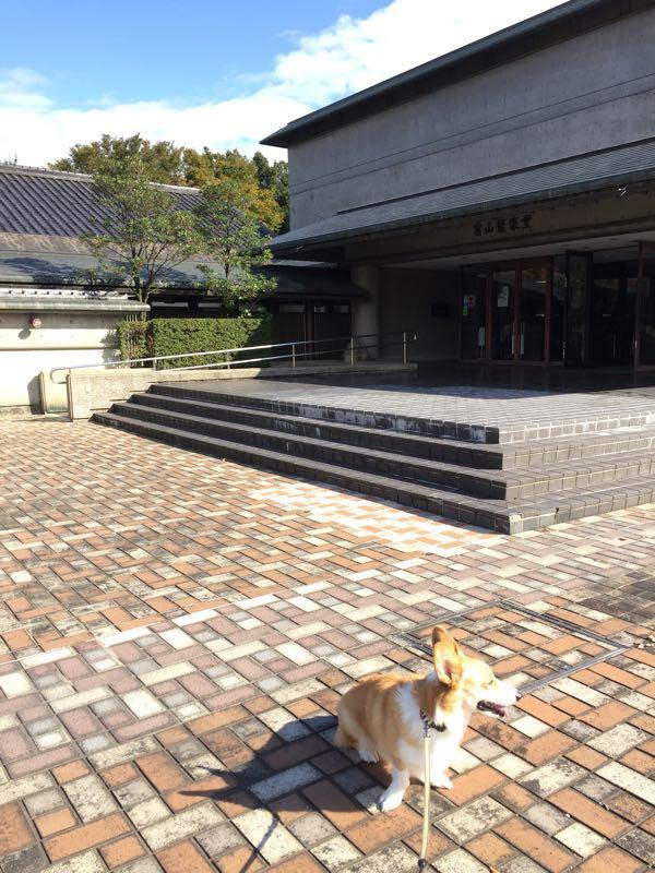 富山市能楽堂