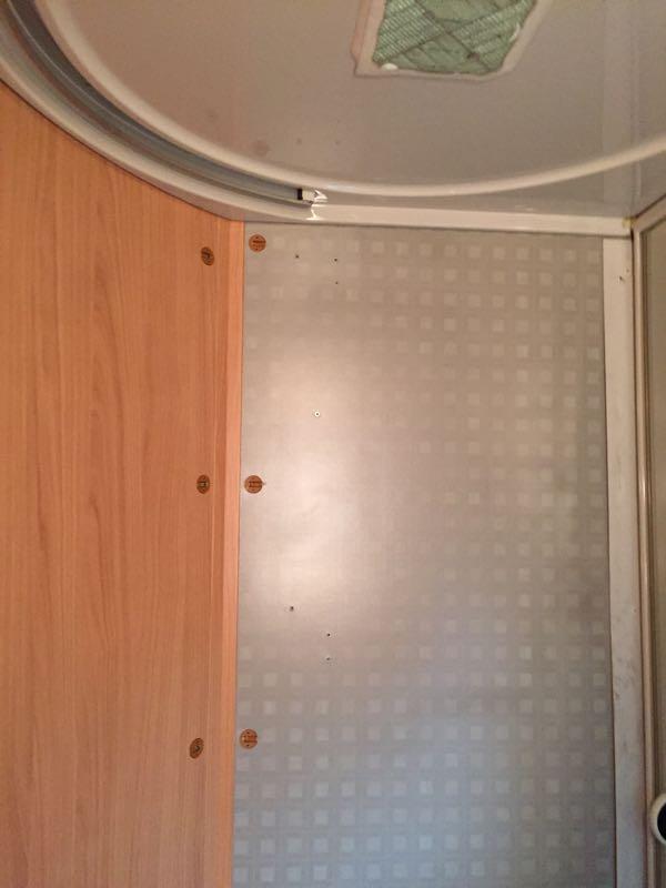 バーストナー 壁パネル