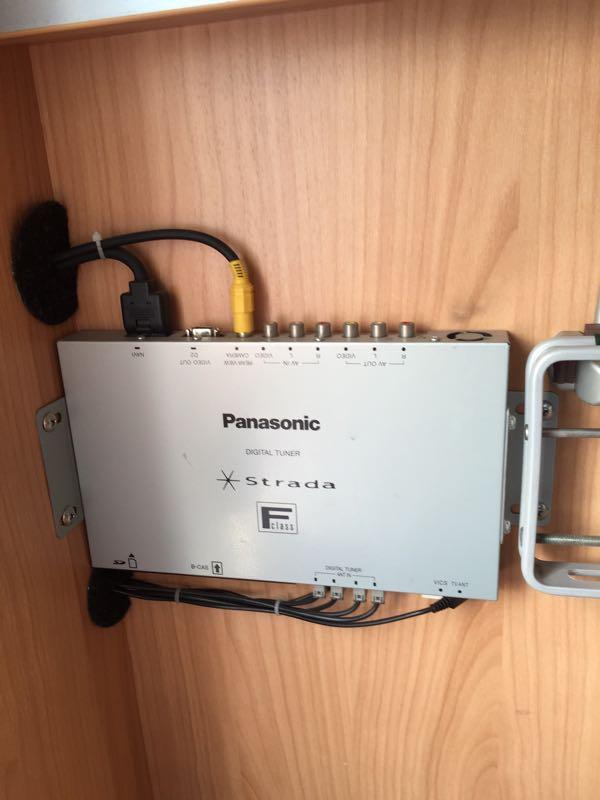 バーストナー 電気と電波