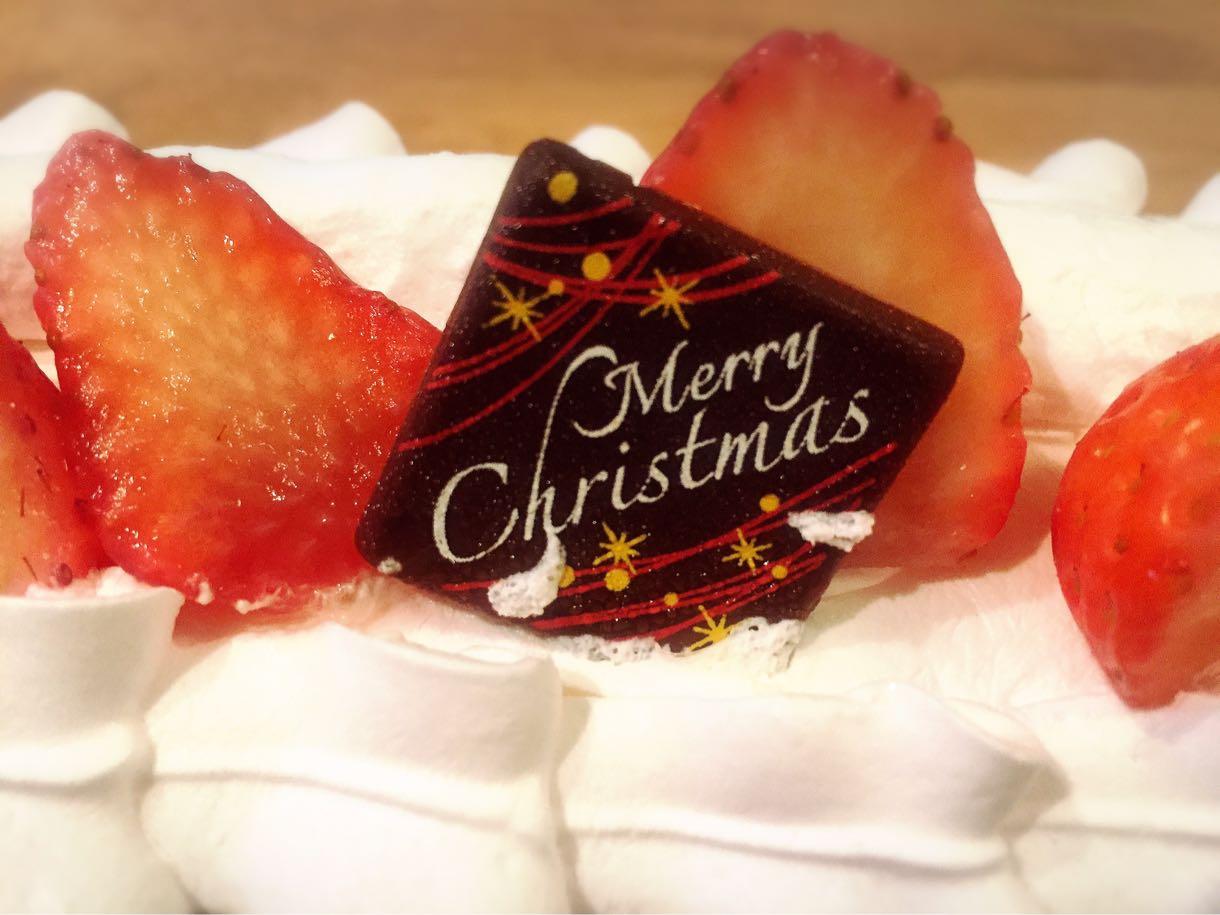 コストコのクリスマスケーキ