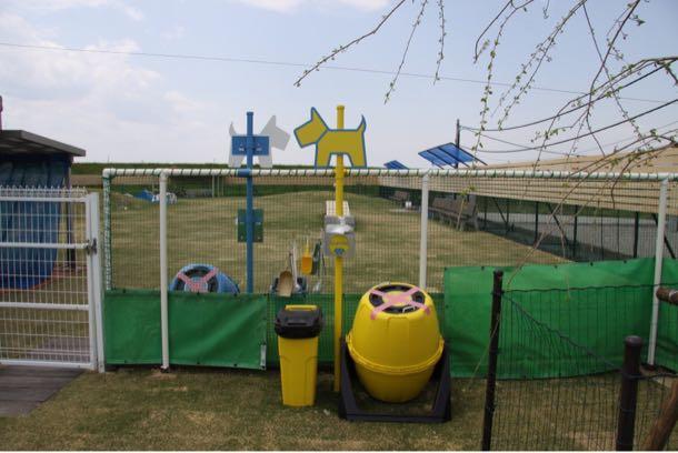 ドッグラン・わんちゃんの広場