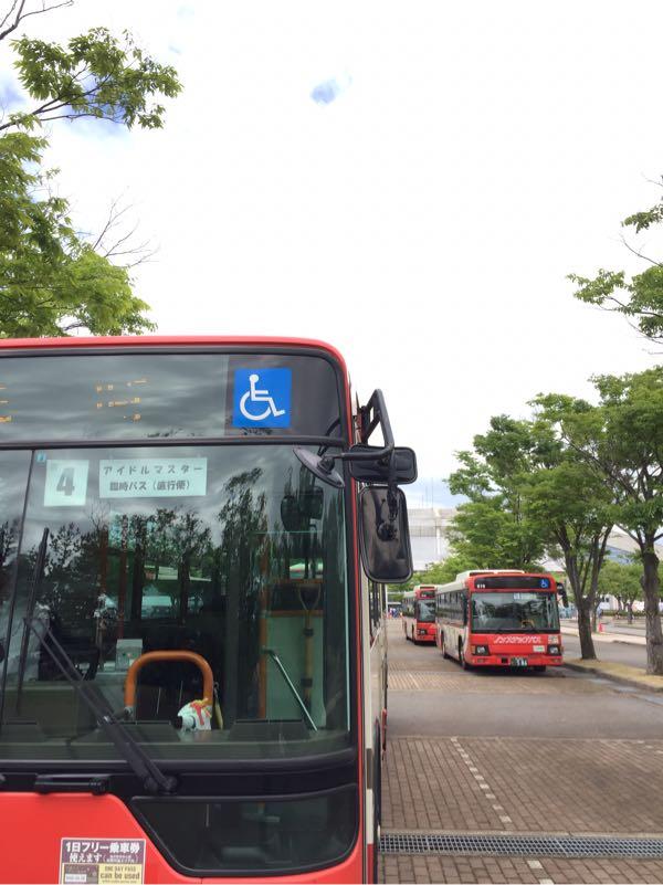 アイマス石川公演