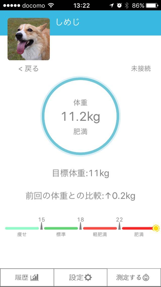 1byone体重・体組成計