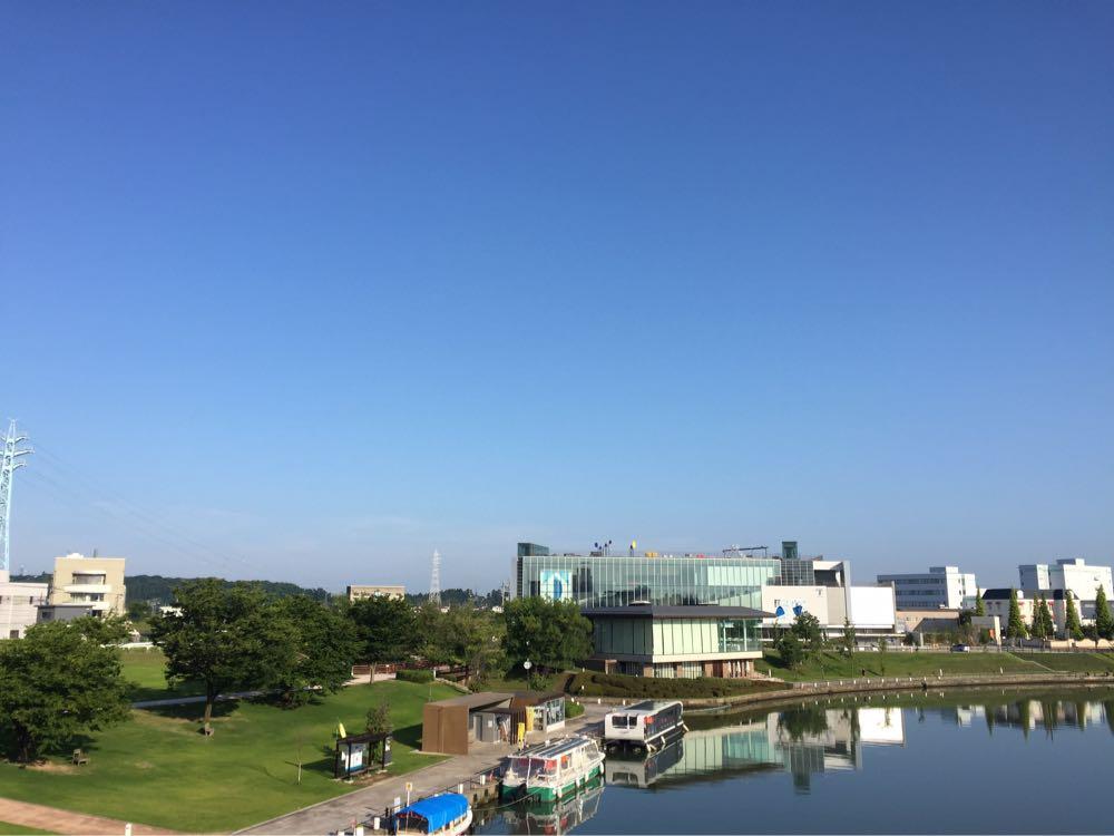 富山県美術館アートワゴン