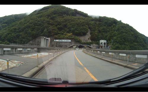 東京電力 奈川渡ダム