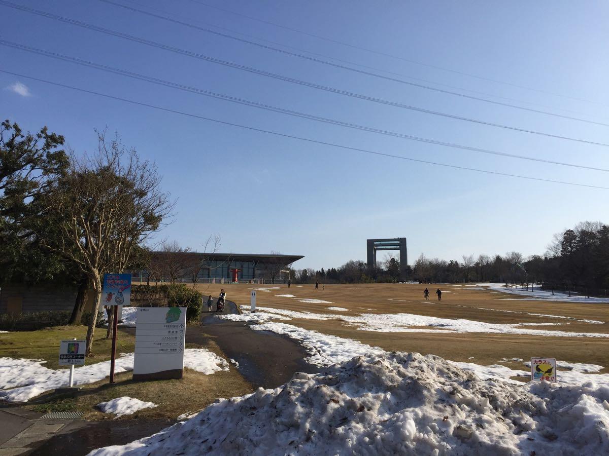 太閤山ランド いきいき広場