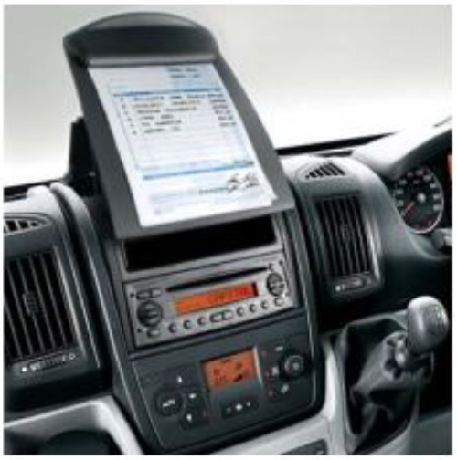 Ducato Phone Tablet Holder