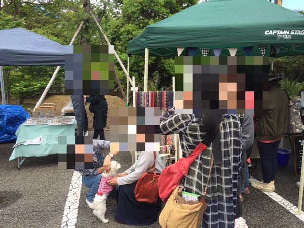 Happy Share Project [inubito] in 富山