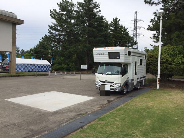 北陸キャンピングカーフェスティバル2018