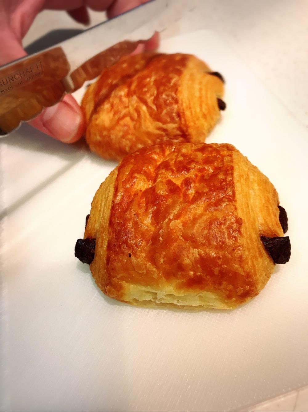 コストコのパンオショコラサヴール