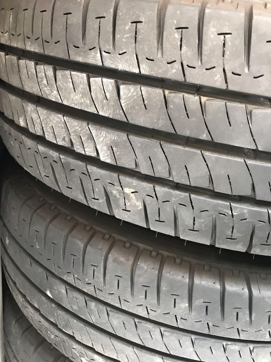 AGILIS+タイヤ
