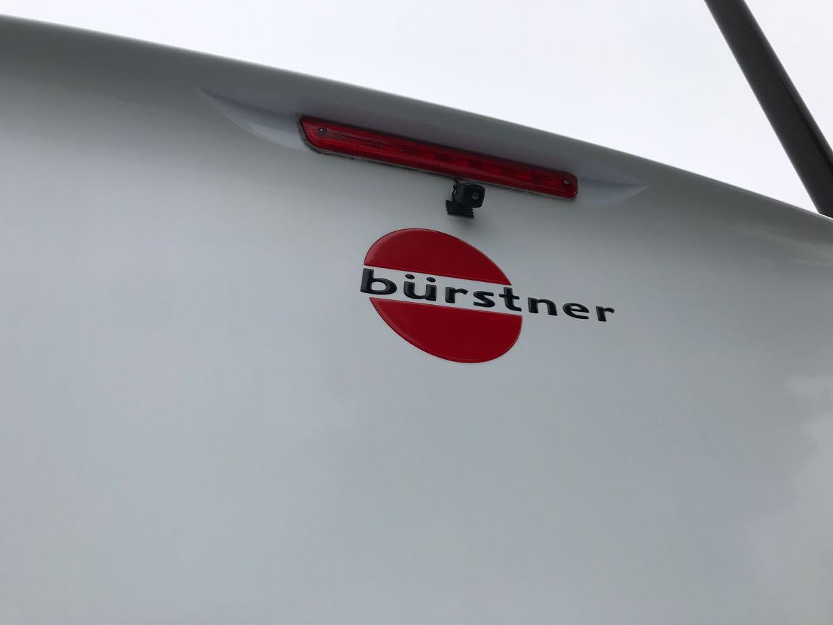 burstner elegance i685