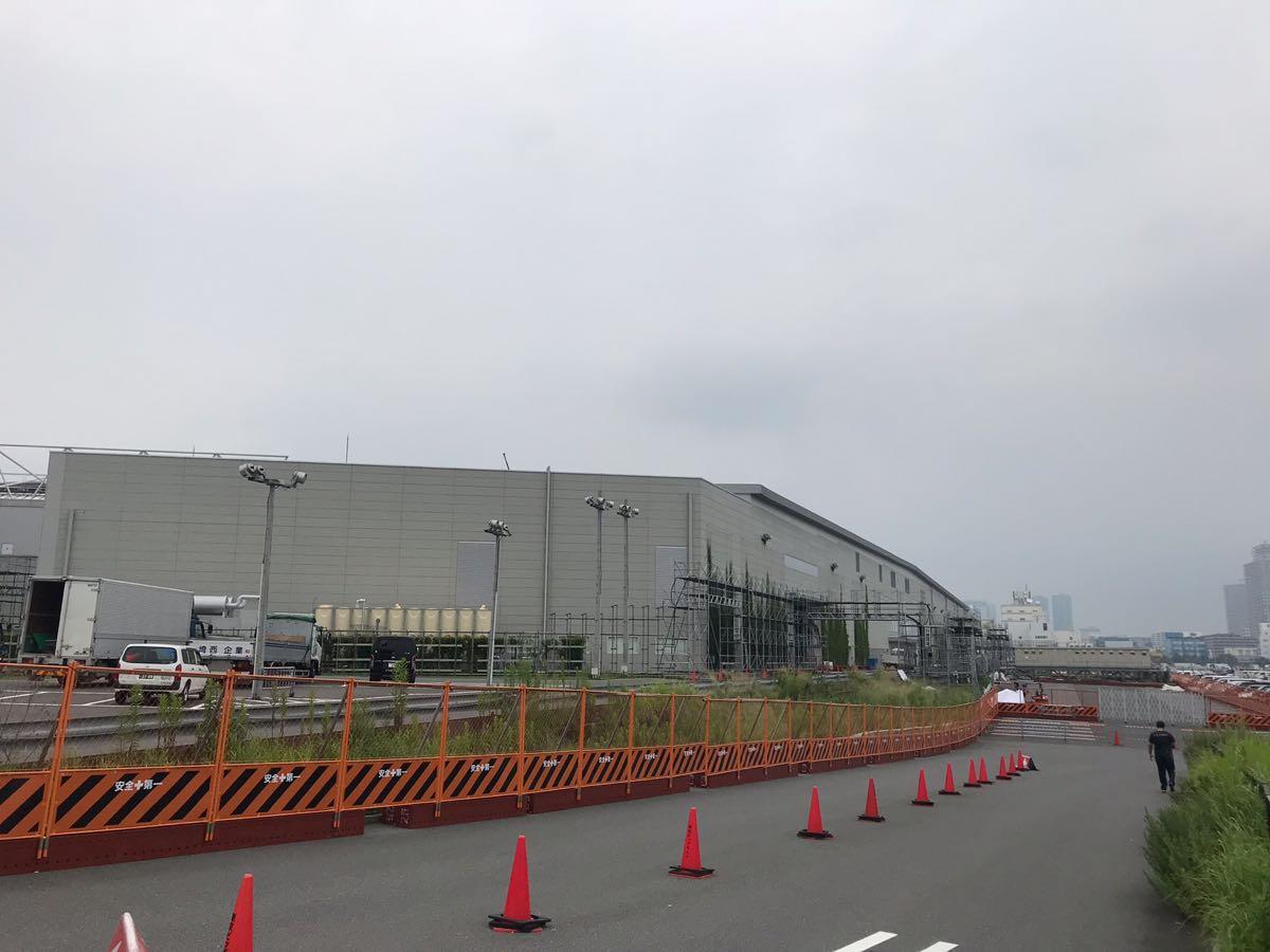 creema 2019 7月 東京ビッグサイト