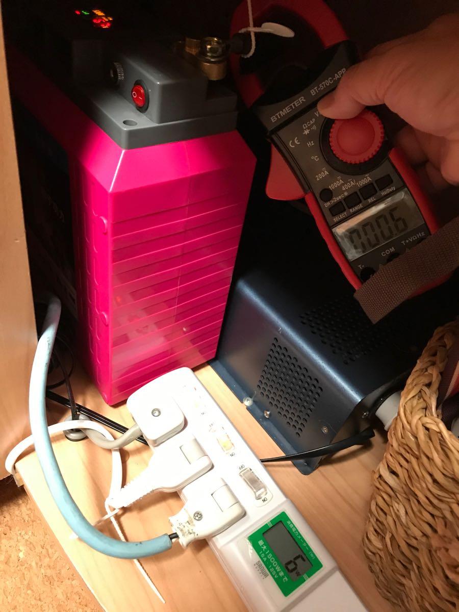 LiFePO4バッテリー