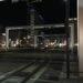 夜の富山駅前と新しくできた駅前駐車場を紹介するょ!
