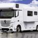 NHKの番組、探検バクモン「動く家!?キャンピングカー」に出てきたクルマを紹介するょ!