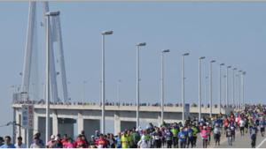 10月29日の日曜日は富山は富山マラソン、石川は金沢マラソンの大会があるので交通規制に注意だょ!